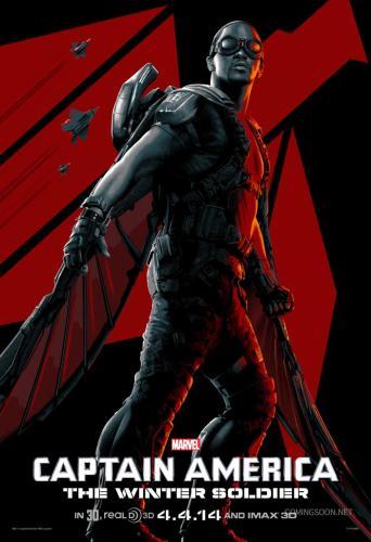 Captain-America-The-Winter-Solder-Stylized-Falcon