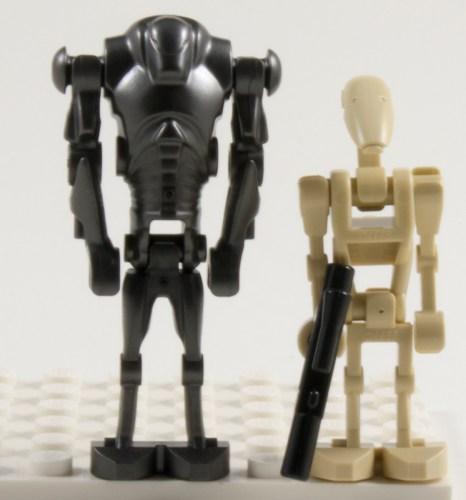 75042 - Droids
