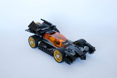 76012 Batman The Riddler Chase-16