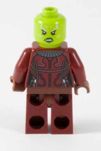 76021 - Gamora alt-face