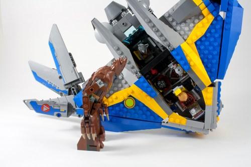 76021 - I am Groot