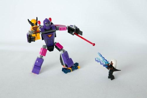 76022 X-Men vs. The Sentinel-28