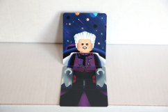 LEGO SDCC Exclusive The Collector 3