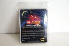 LEGO SDCC Exclusive Zur-En-Arrh Batman 2