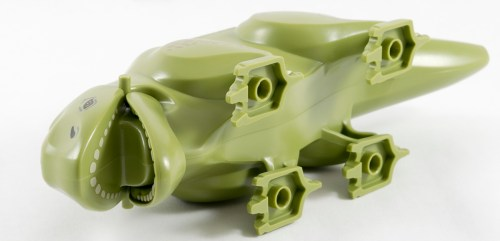 75052 - Dewback Mouth Open