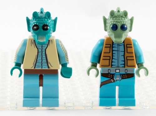 75052 - Greedo Comparison