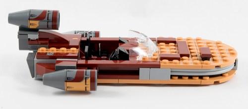 75052 - Landspeeder Side