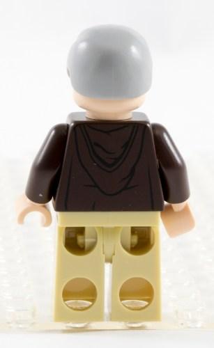 75052 - Obi-Wan Back