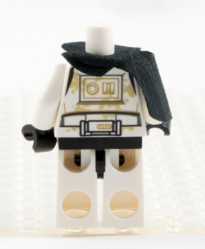 75052 - Sandtrooper Back