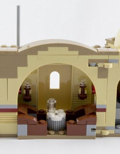 75052 - The Future Greedo Memorial Alcove