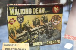 The Walking Dead Building Set 10