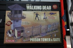 The Walking Dead Building Set 12