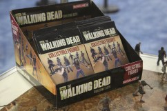 The Walking Dead Building Set 13
