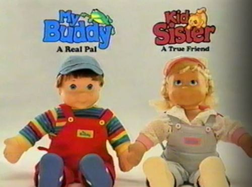 To be fair, marketing was just as stupid in the 80s, but anyone who grew up with these toys is currently singing the jingle to these in their head