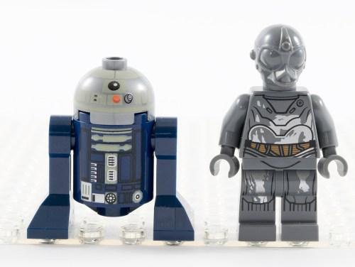 75051 - Droids