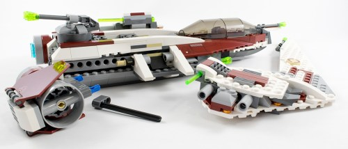 75051 - Wing Assembly