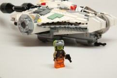 75053 The Ghost Hera Syndulla 2