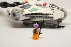 75053 The Ghost Zeb Orrelios 2