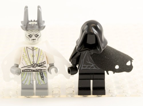 79015 - Lich King and Ringwraith