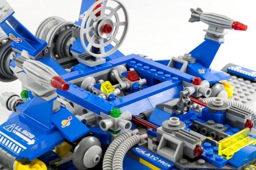 70816 - Robot Storage