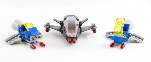 70816 - Shuttles
