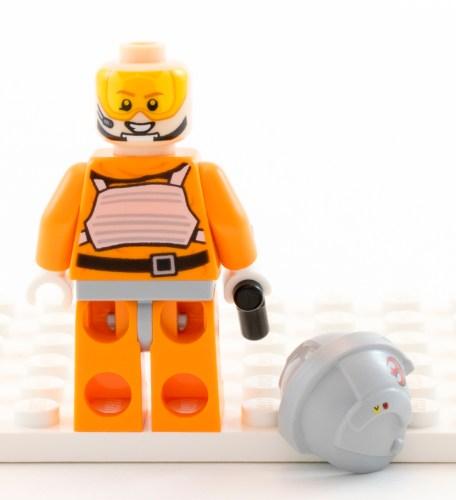 75074 - Snowspeeder Pilot Alt-Face
