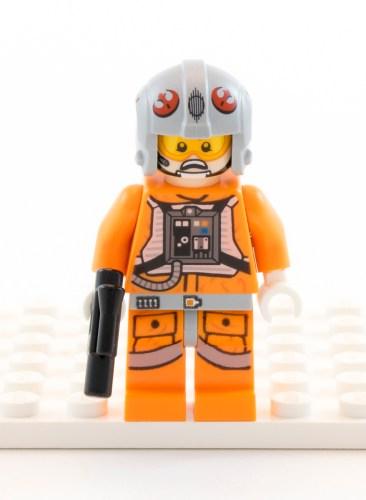 75074 - Snowspeeder Pilot