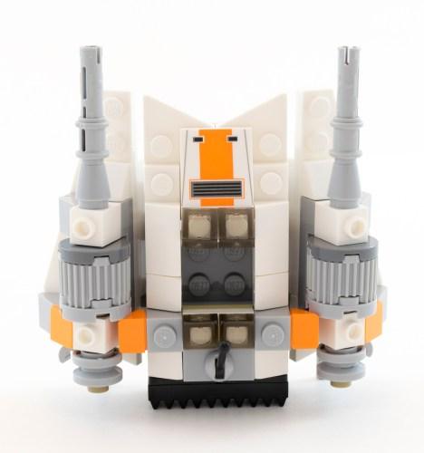 75074 - Snowspeeder Top