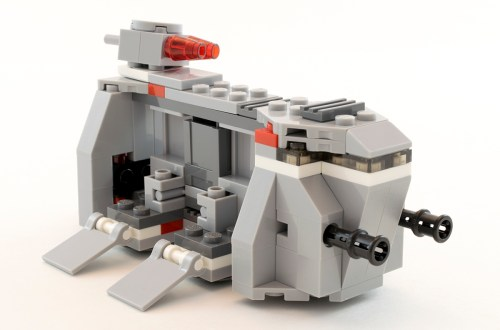75078 - Troop Carrier