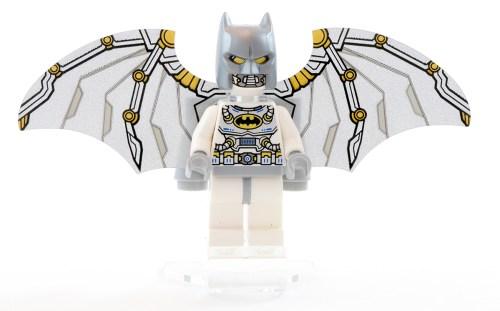 76025 - Batman and Jump Brick