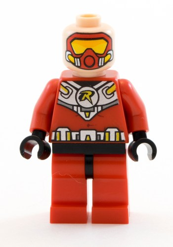 76027 - Aqua-Robin helmet off