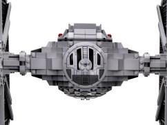 LEGO Star Wars TIE Fighter 14