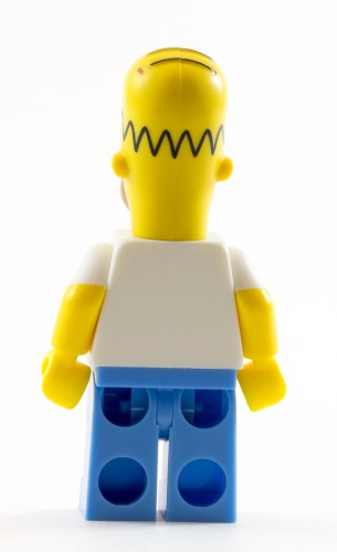 71016 Homer Back
