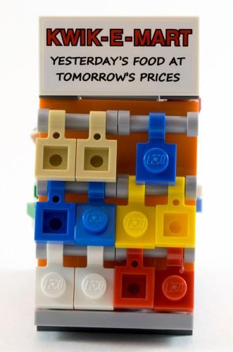 71016 Sale Rack Front