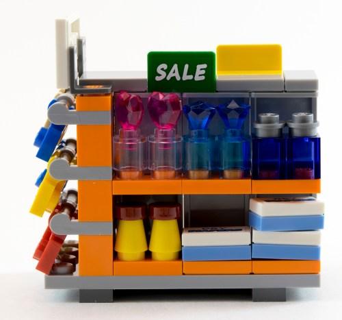 71016 Sale Rack Side