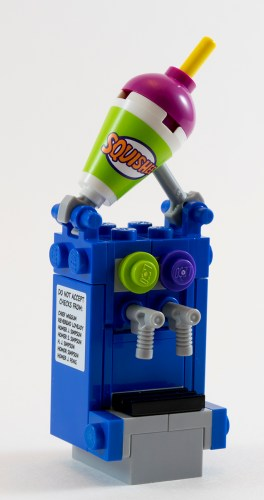 71016 Squishee Machine