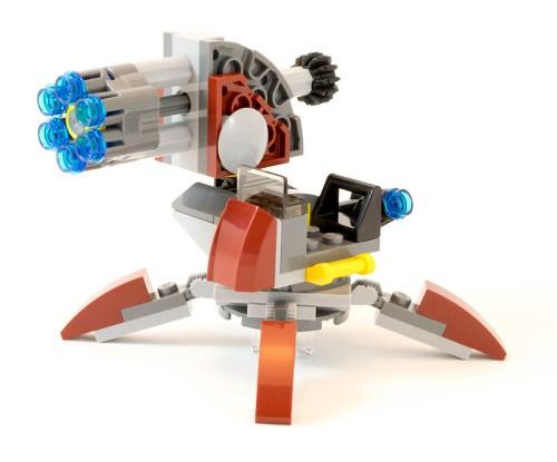 75088 - Cannon