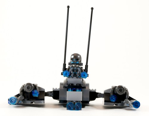76029 - Ultron Speeder Thing