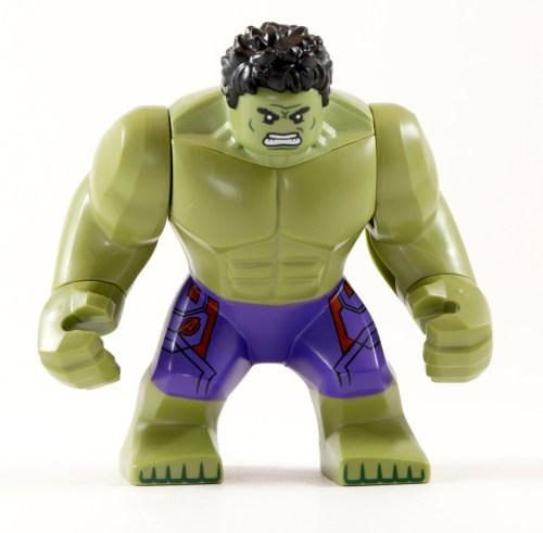 76031 - Hulk