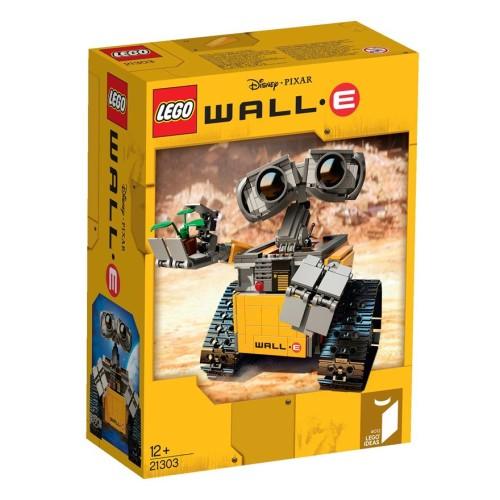 21303 Wall-E Box