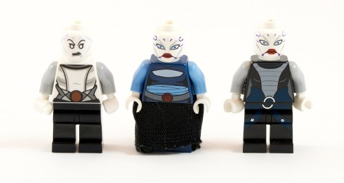 75087 Asajj Ventress Comparison