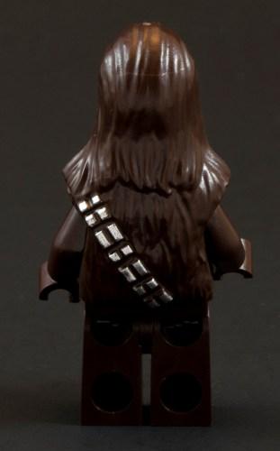 75094 Chewbacca Back