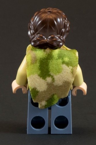 75094 Endor Leia Back