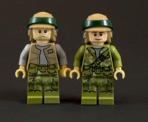 75094 Endor Rebel Troopers