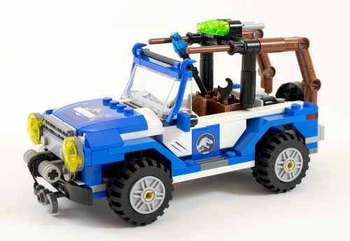 75916 Truck