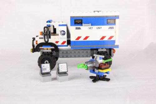 75917 Raptor Rampage - 17