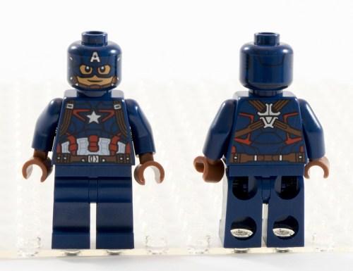 76032 Captain America