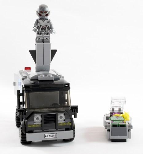 76032 Not-a-semi Truck Platform