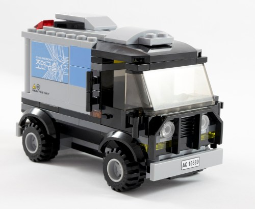 76032 Not-a-semi Truck