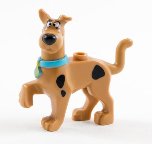 75900 - Scooby Doo Standing Version